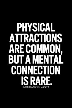 there connection between physical attraction emotional love