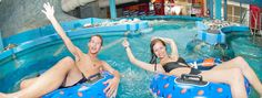Aqua Park Alpamare is said to be a lot of fun, haven't tried yet, though!