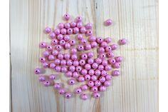 Πέρλες Ροζ 27315  Διακοσμητικές Πέρλες σε χρώμα Ροζ.Στολίσετε εύκολα και γρήγορα μπομπονιέρες, προσκλητήρια γάμου και βάπτισης, βαπτιστικές λαμπάδες, κουτιά, βιβλία ευχών, μαρτυρικά και λαδοσέτ, πασχαλινές λαμπάδες, συσκευασίες δώρων, εικαστικά κοσμήματα, και οποιαδήποτε άλλη χειροποίητη δημιουργία σας.Διάσταση: 10mmΣυσκευασία 50 τεμαχίων. Stud Earrings, Jewelry, Jewlery, Bijoux, Studs, Schmuck, Stud Earring, Jewerly, Jewels