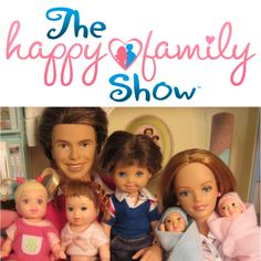 The #HappyFamilyShow official Twitter