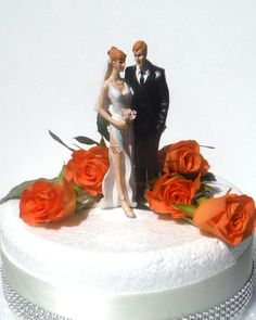 Tender Touch The Love Pinch Funny Sexy Bride & Groom Wedding Cake Topper RRP 28£ #DreamWeddingUK