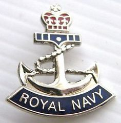 NAVY FACT 	 'Killick' - Naval slang for a Leading Hand. A Killick is a small anchor. The word is said to come from the Erse word for a wooden anchor.