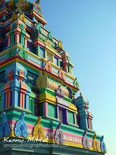 Dakhini Temple, jind, Haryana