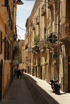 Sardaigne Cagliari, Sardinia, Italy