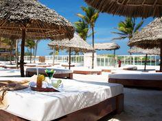 Make your Brazil trip more memorable with Barracuda Beach #Resort.