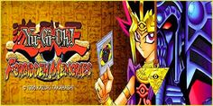 Yu-Gi-Oh! Forbidden Memories (PS1)