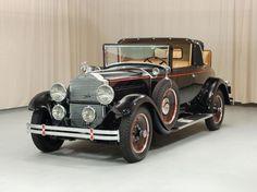 1929 Packard