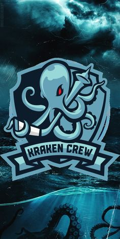 Hockey Memes, Hockey Logos, Hockey Players, Seattle Mariners, Seattle Seahawks, Hockey Drawing, Kraken Logo, Mls Soccer, Hockey World