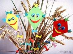 Fall Crafts, Kids Crafts, Drake, Tweety, Bunt, Princess Peach, Carnival, Xmas, Halloween