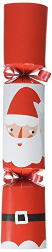 Often the case at Christmas, when red and white Christmas crackers are needed to add the final touches to the dinner table, this year be. Christmas Crackers, 6 Packs, White Christmas, Photo Booth, Red And White, Santa, Waiting, Tables, Amazon