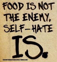 #recovery #eating disorder recovery