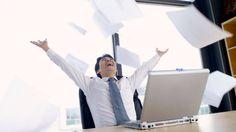 6 perguntas decisivas para se fazer antes de pedir demissão