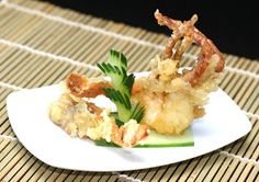 Asian recipes and history of Asian food.