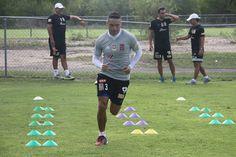 Es oficial, tanto Juninho como Jorge Torres Nilo se encuentran descartados en Tigres para el duelo de este próximo miércoles ante el Cruz Azul en la Copa MX. | www.soytigre.mx