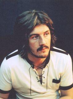 John Bonham, 1970.