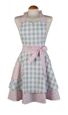 Delantal SUSAN | I love aprons