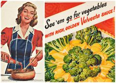 Velveeta for Victory in WWII   Envisioning The American Dream