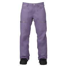 Burton Womens Chance Pants Space Dust XSmall >>> Details can be found by clicking on the image. (This is an affiliate link)