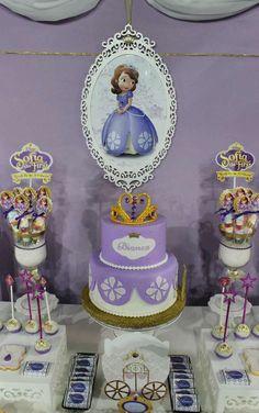 Princess Birthday Party Ideas | Photo 2 of 18