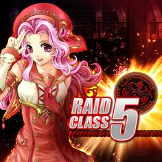 Raid Class 5