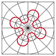 Bob Noorda / Sacred Geometry <3