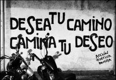 #SilviaBollada: De #autoestima y #optimismo Quote Posters, Street Art, Murcia, Cool, Capricorn, Sentences, Spanish, Friendship, Wallpapers