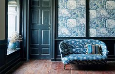 Mulberry Home -  Bohemian Wallpaper