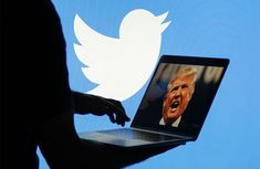 Political Censorship: Twitter Purges Thousands of 'Right-wing' Accounts