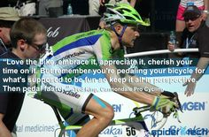 Ted King, Cannondale Pro Cycling