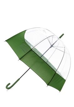 green bubble umbrella 25% off! code: FAMILY25 http://rstyle.me/n/rr4shr9te