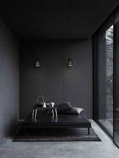 Minimal Interior Design Inspiration #68 - UltraLinx