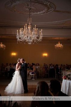 A Southern Soiree-Emily and Danny's Carolina Inn Wedding