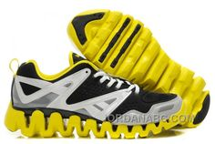 http://www.jordanabc.com/reebok-zigtech-mens-black-yellow-on-sale.html REEBOK ZIGTECH MENS BLACK YELLOW ON SALE Only $80.00 , Free Shipping!