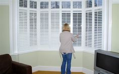 Shed Wood Idea: Complete Craft wood plantation shutters
