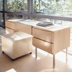 Moduli writing desk von Muurame | Architonic