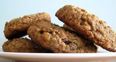 El gourmet saludable: sanas cookies de nueces - Transformer