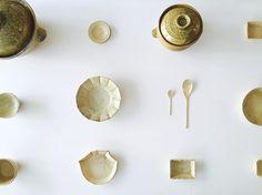 いいね!232件、コメント2件 ― Yuji Hayashiさん(@hs_hayashi)のInstagramアカウント: 「shop view... どれも、良い。。。🙌🏻ホントに。 . .. ... #石井直人 #NaotoIshii #pottery #potter #器 #石井すみ子 #SumikoIshii…」