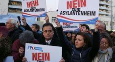 Stovky rakúskych občanov vyjadrili novinám svoje názory na migráciu, pričom niektorí hovorili, že sa cítia ako cudzinci vo svojej vlastnej krajine. Broadway Shows, Washington, Washington State