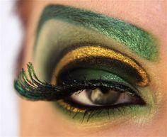 Loki makeup tutorial