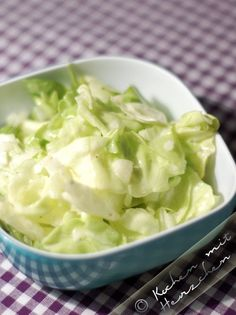 Omas Salatdressing #1