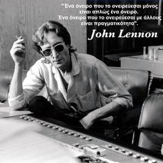 Listen to music from John Lennon like Imagine - 2010 Mix, Woman & more. Find the latest tracks, albums, and images from John Lennon. John Lennon Yoko Ono, John Lennon Beatles, The Beatles, Ringo Starr, Johnny Cash American, Answer To Life, Tumblr, Eric Clapton, Paul Mccartney