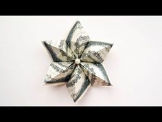 Origami for Everyone – From Beginner to Advanced – DIY Fan Origami Star Box, Origami Fish, Origami Art, Origami Folding, Origami Boxes, Origami Ideas, Origami Bookmark, Oragami, Money Origami Tutorial