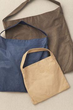 ARTS&SCIENCE - Information - Original Leather Bag