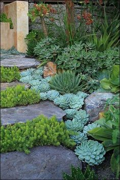 54 creative front yard landscaping ideas for your home 2019 20 » Centralcheff.co