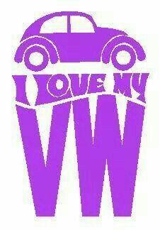 What's not to love? Beetle Bug, Vw Beetles, Ferdinand Porsche, Vw Logo, Vw Classic, Beetle Convertible, Beach Buggy, Vw Cars, Vw Volkswagen