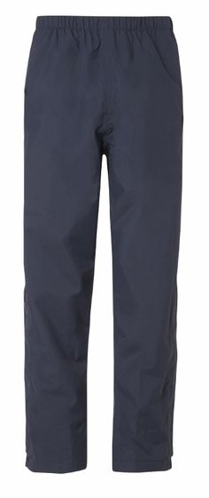 Keela Rainlife 5000 Trousers - Navy When it comes to protection from the rain it is not just the top half or your torso that needs the protection The
