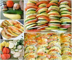 Vegetable-Tian