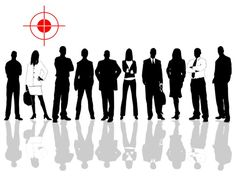 Aim for the Stars - Personnel #agencies can be a powerful recruiting tool. By targeting the right people for the right #opportunities, they provide valuable services both to businesses as well as job #seekers.
