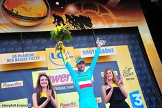 2014 tour-de-france photos stage-10 - 2nd stage win in the first 10 days for Vincenzo Nibali (Astana)
