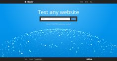 Free tool for testing how good your website is, and what you can do to improve it. Check accessibility, SEO, social media, compliance and more.